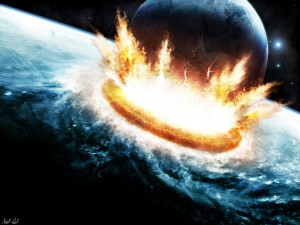 Armageddon - A form of Doomsday!