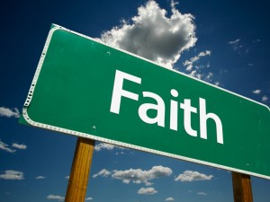 Image of Faith