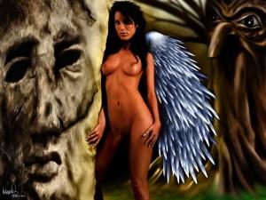 Image of Guardian Angel
