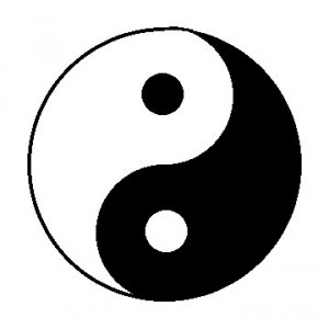 Image of Tai Chi Symbol