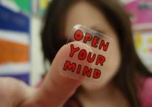 Image of Open Mindedness