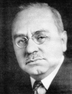 Image of Alfred Adler