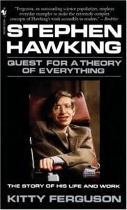Stephen Hawking by Kitty Ferguson