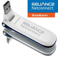 Image of Reliance Netconnect