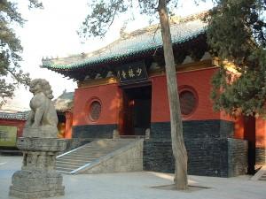Image of Shaolin Monastry