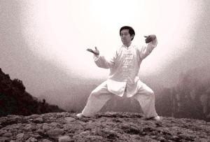 Image of Tai Chi Chuan
