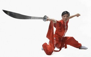 Image of Wushu