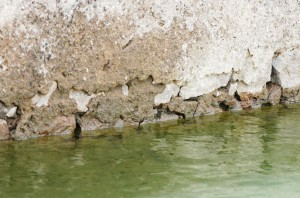 Fatal Cracks on the Dam