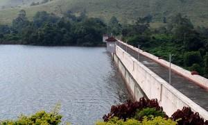 The Mullaperiyar Dam