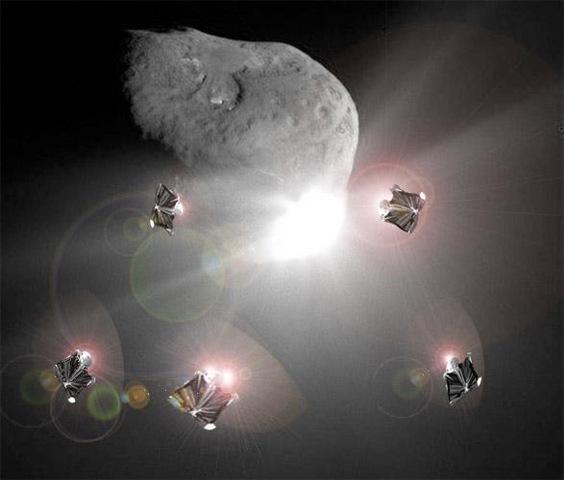asteroid impact avoidance - photo #26