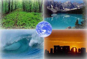 Image of Biosphere