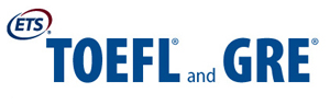 Image of GRE and TOEFL