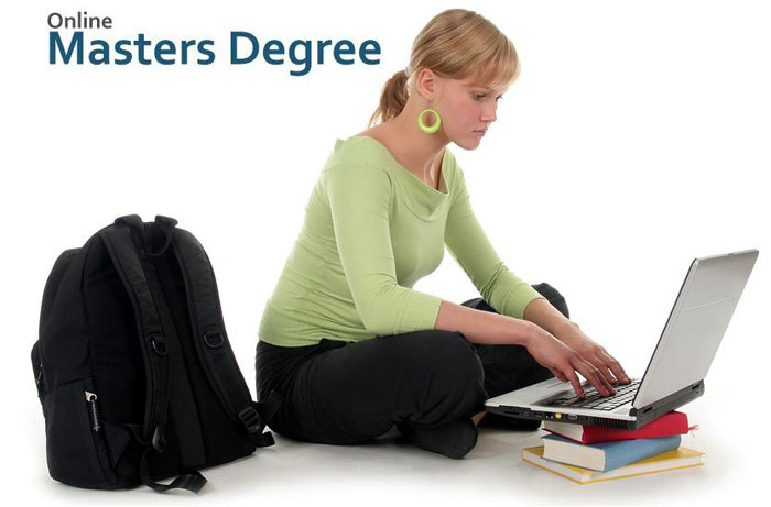 Image of Online Masters Program