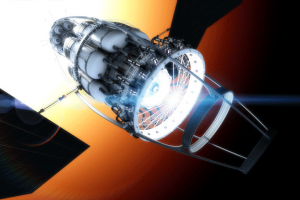 Future Spacecraft to The Stars