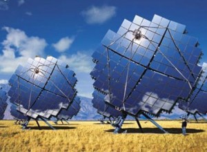 Solar Panels - A source of clean energy